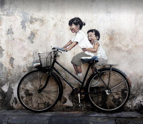マレーシアは子どもに超優しい!なんで?