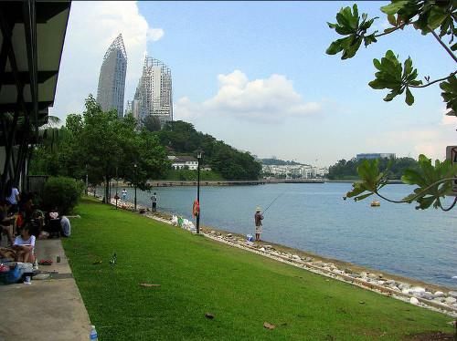 厳しい厳しいシンガポール移住の条件