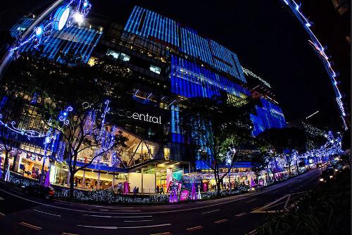 シンガポールへの移住に憧れるのは日本人ばかりではない