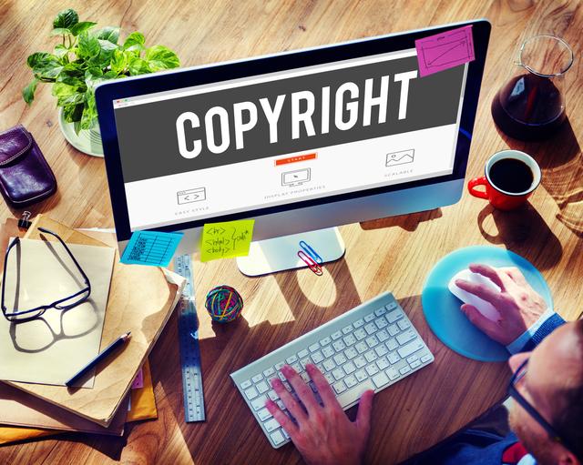 画像をブログ記事に使用する際は著作権・肖像権・引用に注意!