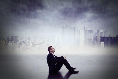 会社員にとって昇進できないのはストレス?出世できない=自分が否定されるのは大きな勘違い!