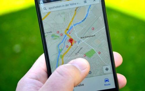 浮気を疑われるほど会社に居すぎて、GPS位置情報を奥さんに常時送信するハメになった